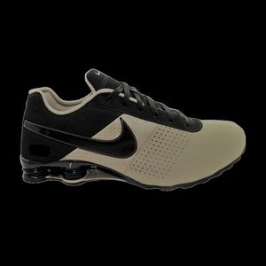 Nike Shox Deliver | Rare Tan & Black Color Scheme